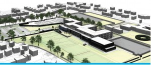 Ryde Academy development