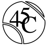 45 Club logo