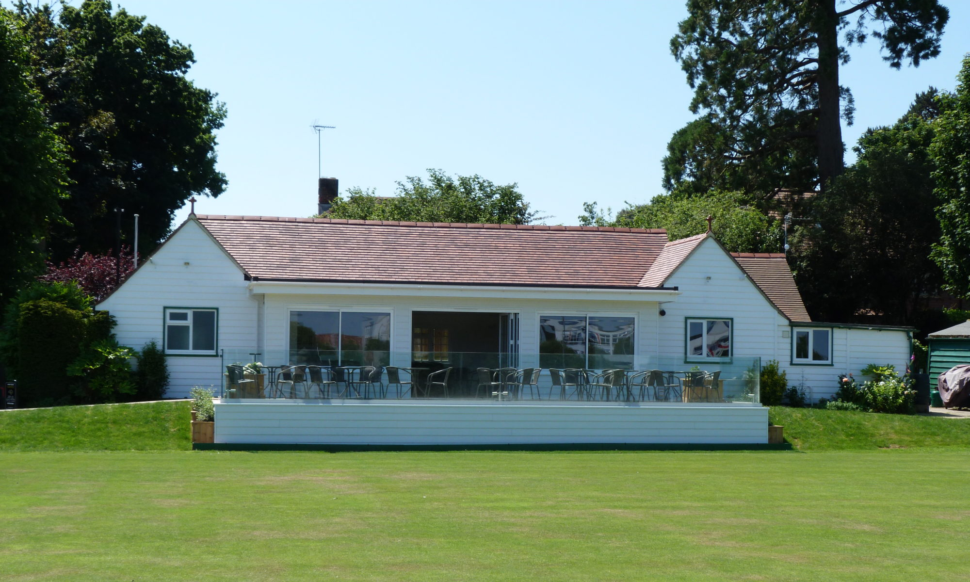 Ryde Lawn Tennis & Croquet Club